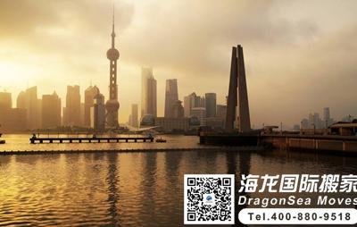 上海到深圳搬家公司
