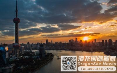 上海到北京搬家费用