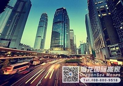深圳到上海长途搬家费用