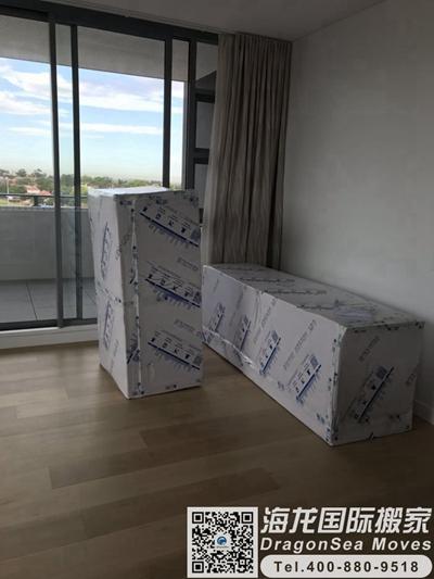 深圳市家具海运到法国