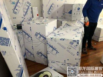 深圳市高档专业搬家公司